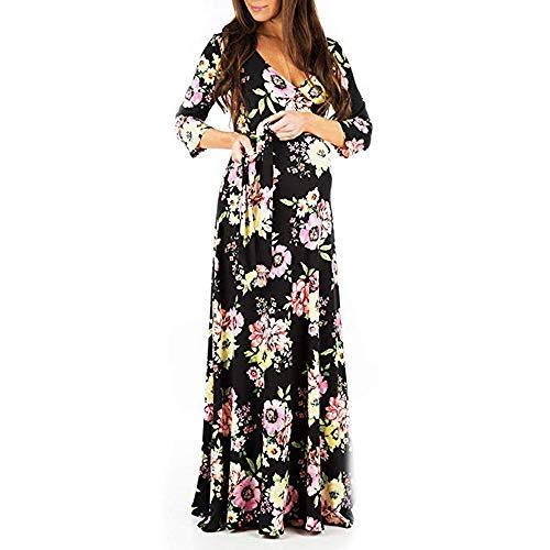 Frauit vestito di maternità con stampa vestiti premaman donna cerimonia gravidanza abbigliamento foto abiti eleganti donne incinte fotografia puntelli