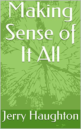 Making Sense of It All (Christian Ethics Book 2)