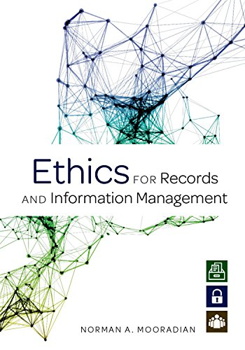 Ethics for Records and Information Management (English Edition)