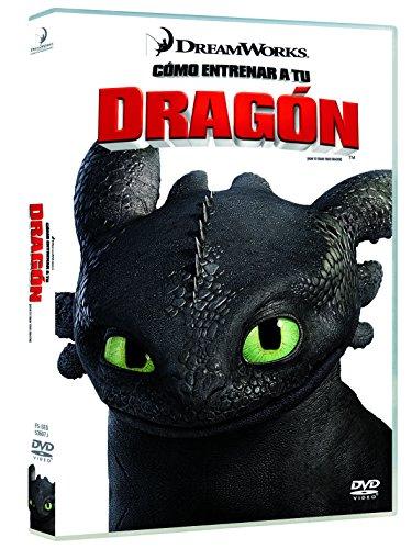 Como entrenar a tu dragón [DVD]