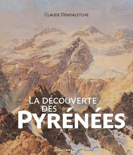 La dcouverte des Pyrnes