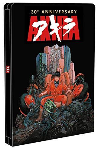 Akira 30º Aniversario