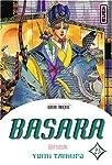 Basara Edition simple Tome 23