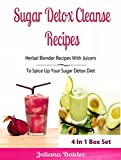 Best Beats Blenders - Sugar Detox Cleanse Recipes: Herbal Blender Recipes: Lose Review