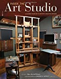 Inside the Art Studio: A Guided Tour of 37 Artists' Creative Spaces by Mary Burzlaff Bostic (Editor) � Visit Amazon's Mary Burzlaff Bostic Page search results for this author Mary Burzlaff Bostic (Editor) (26-Dec-2014) Hardcover
