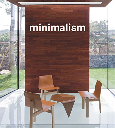 Minimalism 2015 - Edicion Bilingüe