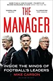 The Manager: Inside the Minds of Football's Leaders
