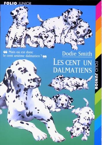 Les cent un dalmatiens par Dodie Smith
