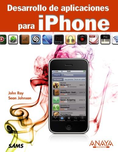 Desarrollo de aplicaciones para iPhone (Títulos Especiales)
