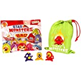 Star Monsters Collectors Bag (Multi-Colour)