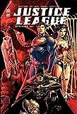 Justice league integrale tome 2 - dc renaissance