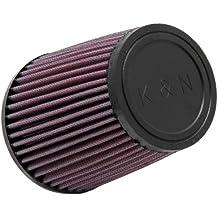 K & N RU 3550filtro de aire, cónico, 89mm Conector, 140mm de alto