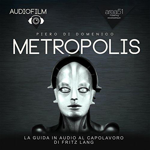 Metropolis  Audiolibri