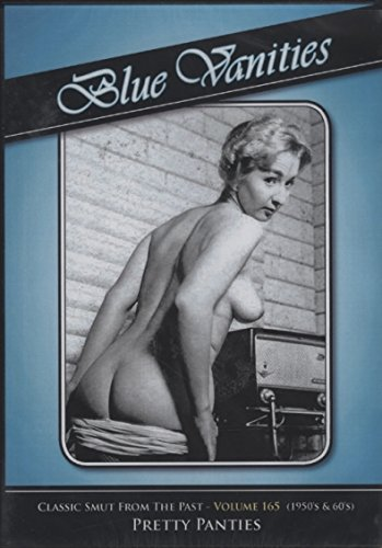 Blue Vanities 165 - Classic Smut From The Past -