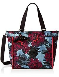 Kipling Damen New Shopper L, 48.5 x 34 x 17.5 cm