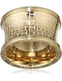 Tommy Hilfiger jewelry–Classic Signature Acero Inoxidable Talla 54(17.2)–2700817C
