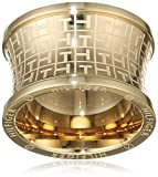 Tommy Hilfiger Jewelry Damen-Ring Classic Signature Edelstahl Gr. 56 (17.8) - 2700817D