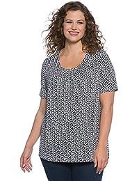 8ab28b07f41555 Suchergebnis auf Amazon.de für: Ulla Popken - T-Shirts / Tops ...