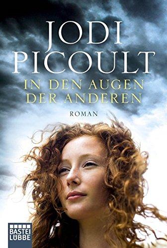 Buchcover In den Augen der anderen: Roman
