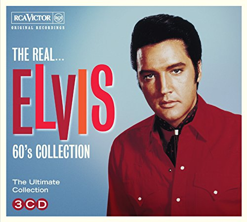 the-realelvis-presley-the-60s-collection