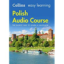 POR-POLISH AUDIO COURSE     3D (Collins Easy Learning Audio Course)