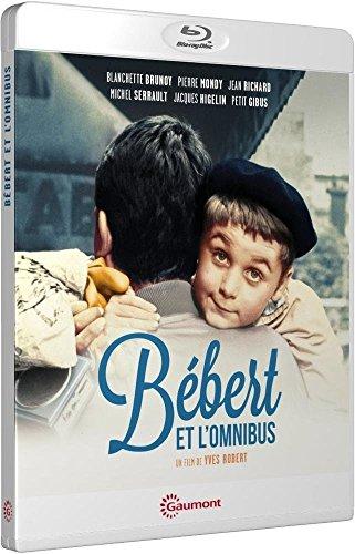 Bild von Bébert et l'omnibus [Blu-ray] [FR Import]