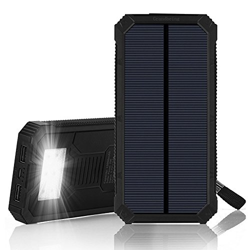 solar powerbank gebraucht kaufen nur 3 st bis 70 g nstiger. Black Bedroom Furniture Sets. Home Design Ideas