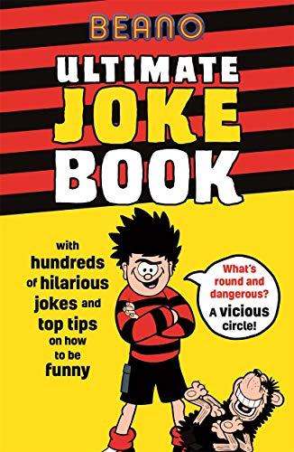 Beano Joke Academy
