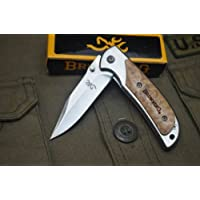 "Couteau pliant ""Small Falcon"", chasse, pêche, pocket knife hunting"