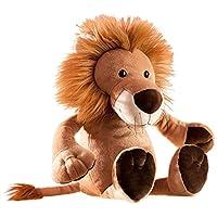Rudolph Schaffer Kumba Lion Soft Toy (20 cm)