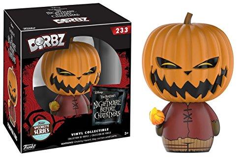 funko-dorbz-nightmare-before-christmas-serie-specialita-dorbz-pumpkin-king-zucca-re-vinile-figura