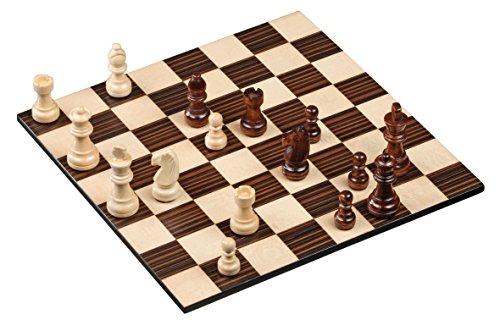 Philos - Juego ajedrez magnético Campo 34 mm
