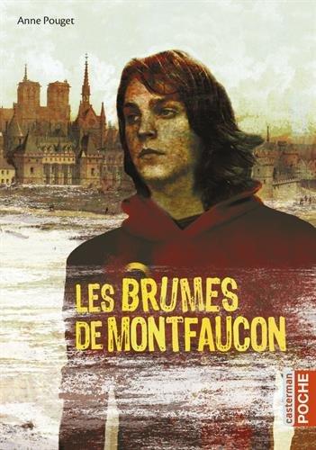 Les brumes de Montfaucon par Anne Pouget