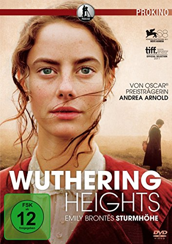 Wuthering Heights - Emily Brontës Sturmhöhe