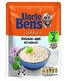 Uncle Ben's Express-Reis Basmati-Reis (6x250g)