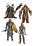 Warcraft Figuras 15 cm Wave 2 Surtido (6) Jakks Pacific Mini figures
