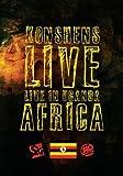 Konshens - Live in Uganda Africa [Alemania] [DVD]