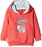 Puma Fun Tom & Jerry Sweat-shirt à capuche Fille