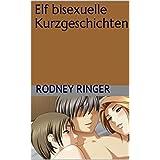 Elf bisexuelle Kurzgeschichten