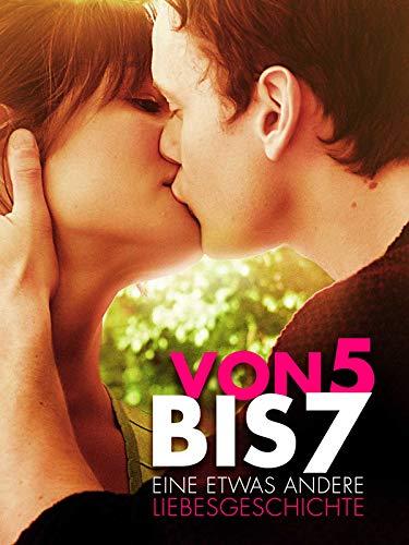 Von 5 Bis 7 - Eine Etwas Andere Liebesgeschichte