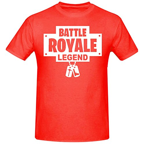 Fortnite Battle Royale Childrens T Shirt