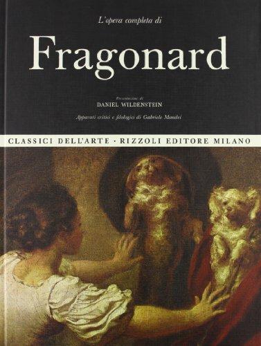 Fragonard (Classici arte Rizzoli)