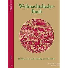 Weihnachtslieder-Buch