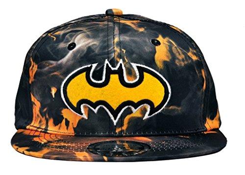 1fbca236460 Cravers batman-e08-fc-0801-0801 Snapback Cap - Best Price in India ...