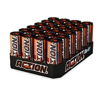 ACT!ON Energy Drink Regular PFANDFREI (24 x 250 ml)