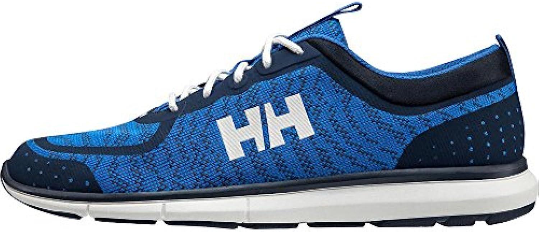 Helly Hansen Hansen Hansen HP Shoreline F-1, Mocassini Uomo, Blu (bluwater Navy Evenin 503), 40 EU   Promozioni  4e3ee6