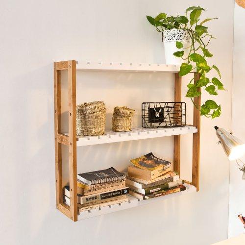 wandregal bad bestseller shop f r m bel und einrichtungen. Black Bedroom Furniture Sets. Home Design Ideas