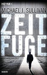 Zeitfuge: Roman (German Edition)