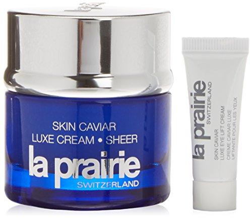La Prairie Skin Caviar Crema Idratante - 50 ml