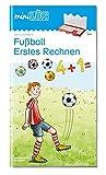 miniLÜK: Fußball Erstes Rechnen: Elementares Lernen für Kinder ab 6 Jahren